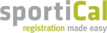 SportiCal - Registration Made Easy